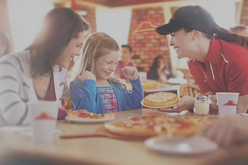 Pizza Hut Case Study