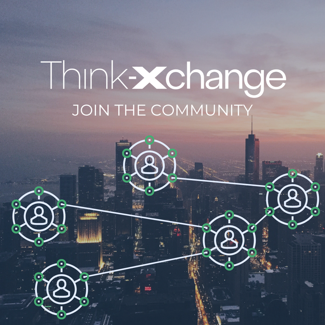 Think-Xchange | Join the Community